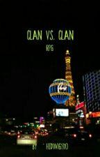 Clan vs. Clan Rpg by Hedwig1310