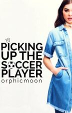 Picking Up the Soccer Player [HIATUS] by orphicmoon