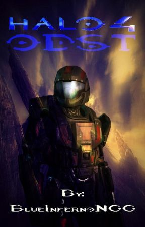 Halo 4: ODST by DominOMG007