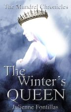 The Curse Of The White Witch [The Witch Chronicles Book #1] by FanFicReader26