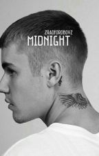 MIDNIGHT • Bieber by ZradfordboyZ