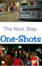 The Next Step One-Shots by -Raymond-