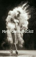 Mrs. Quendricks by Black_girldanger