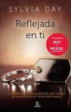 REFLEJADA EN TI ( CROSSFIRE ). by MarialeFerrer