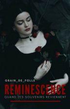 Reminescence by Grain_de_folle