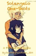Solangelo One shots by DeathByFandoms_320
