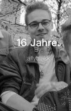 16 Jahre. | allyblakk by allyblakk