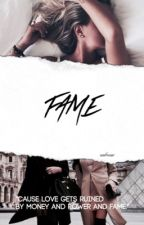 Fame; hbr  by -trustissues