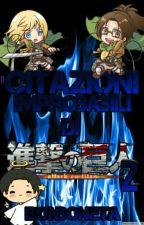 Citazioni Improbabili di Shingeki No Kyojin 2 by BonbonEta
