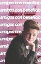 AMIGOS CON BENEFICIO by SoyJackyRodriguez