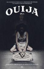 Ouija - Gemeliers  by oviedoteam