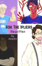 Ask the ipliers by kk6611