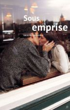 Sous emprise  by jbWRITING