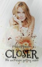 Closer (Margot Robbie y tu)  by r0bbiesqueen