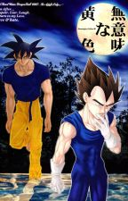 Soul beast union (Ossan)  doujinshi yaoi comic chapter 1 by vegetaxgokuyaoilover