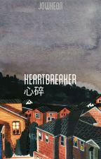 [yoon.min] heartbreaker by jowheon