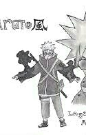 Aburame Naruto by nolars
