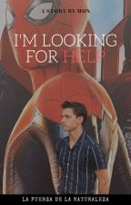 I'm looking for help. [Peter Parker] by stresslessmon