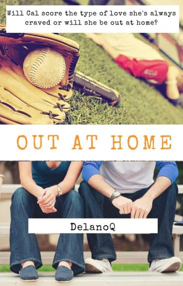 Out at Home by DelanoQ