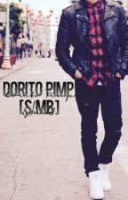 Dorito pimp ;) [S/MB] by TheRealTonyEvans