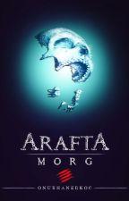 ARAFTA by Onurhanerk