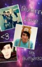 Bizarre Love (A Dan Howell And Phil Lester FanFiction) by Buffy8132