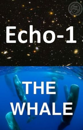 Echo-1 The Whale by JeffreyVonHauger