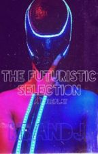 Futuristic selection role play (Open) by kbandj