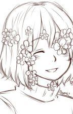 sweetheart y yo [flowerfell] by hana-opaco