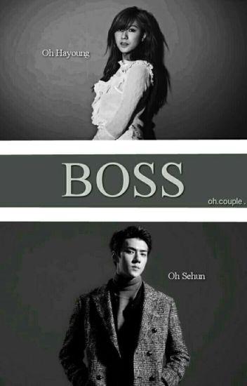 Oh Boss