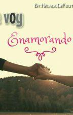 Te Voy Enamorando by HeladoDeFrutoSeco