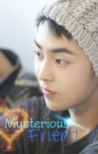 Mysterious Friend [EXO Xiumin] by faithhang