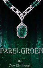 Parel Groen by ZowEEnhoorn