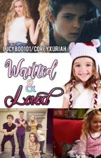 Wanted and Loved (Girl Meets World) by Lucyboo101