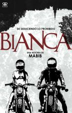 Bianca. by GirlPlobnrg