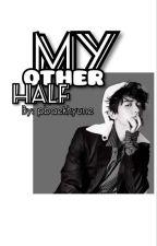 My other half || Chanbaek by sa__as4