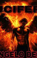 Lucifero - l'Arcangelo del male by EricaTiraboschi