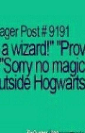 Harry Potter jokes 2!!!! by HermioneJG