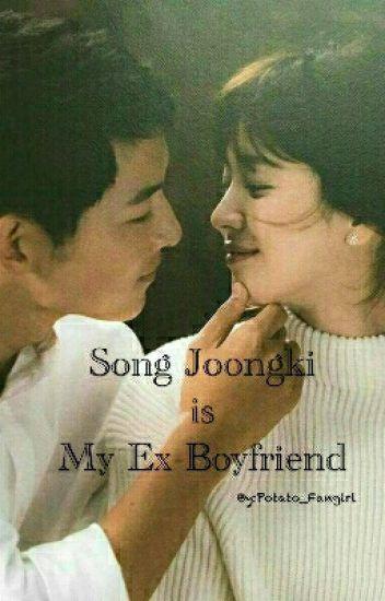 Joong KI dating 2014
