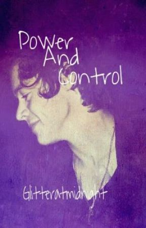 Power And Control (Harry Styles) by Glitteratmidnight