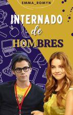 Internado De Hombres by MsColors