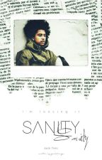 Sanity | Jacob Perez by Queeenz
