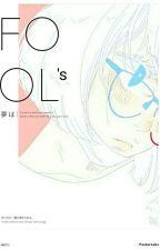 fools || jikook by psicopatamente