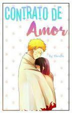 contrato de amor [Editando] #NarutoAwards  by ChariPea