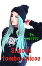 Simon's Tomboy Niece (1D & Janoskians fanfic ) by anali560