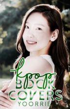Kpop Book Covers by yoorrie
