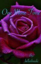 One More Time by 1beautifulreader
