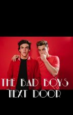 the bad boys next door by scute_grethan