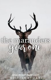 The Stag [MARAUDERS ERA] by fake-faces