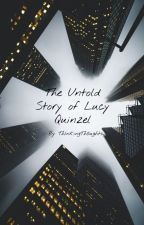 The Untold Story of Lucy Quinzel by maximumrider125